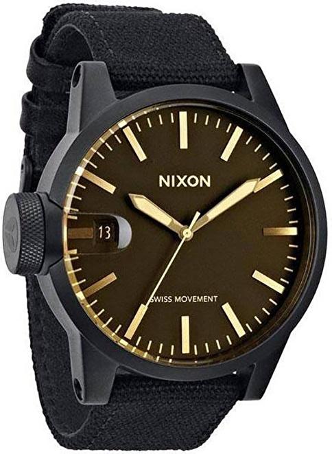 Nixon Saat Renkli